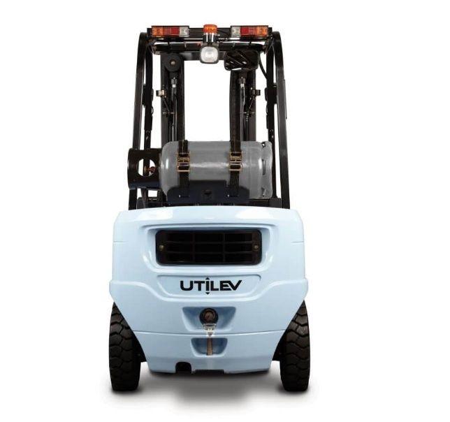 Utilev-UT 15 P (TREIBGAS)-Treibgasstapler http://www.hft-gmbh.de