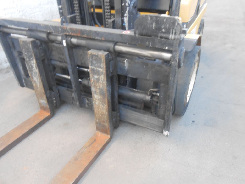 Yale GDP 50 VX PRODUCTIVI Dieselstapler www.staplerservice.de