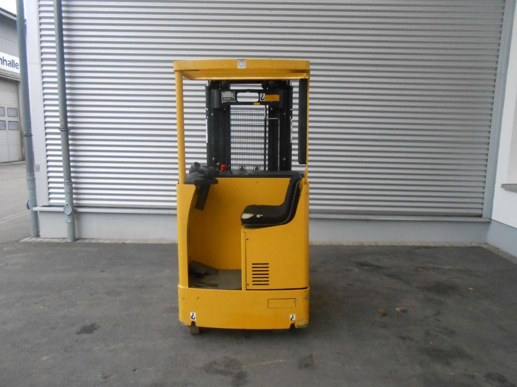 Yale-MS 15 S-Fahrerstandstapler http://www.hft-gmbh.de
