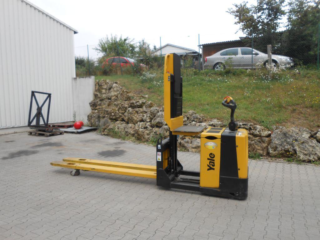 Yale MO 20 S Niederhubkommissionierer www.hft-gmbh.de