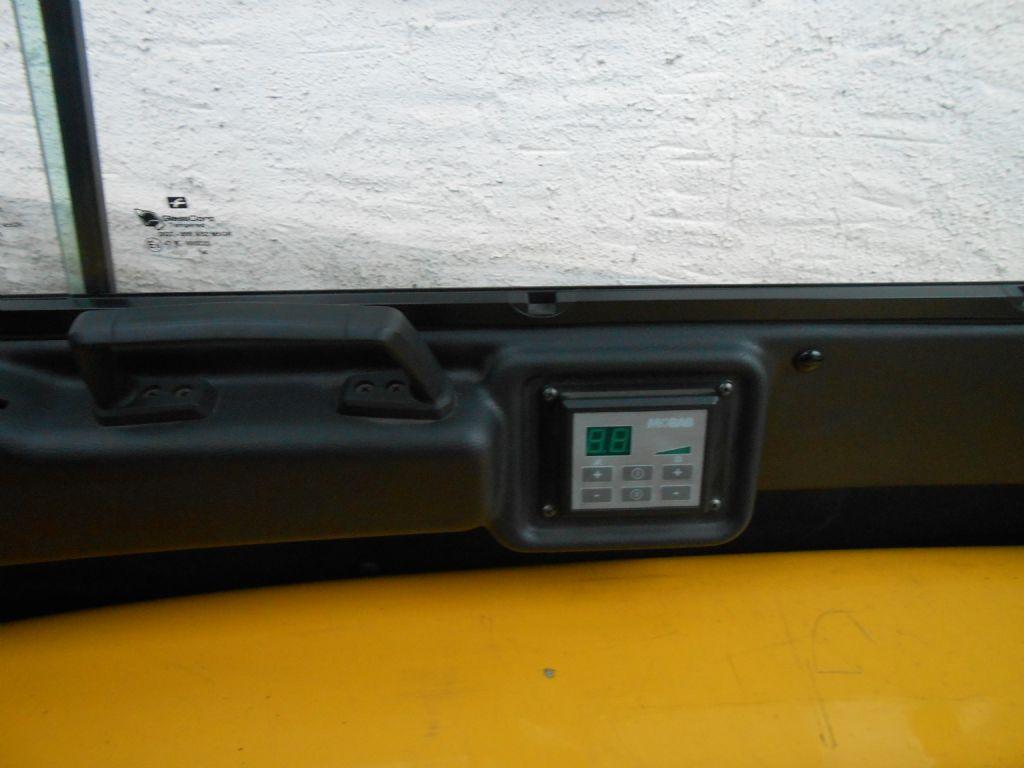 Yale ERP 40 VM  Elektro 4 Rad-Stapler www.staplerservice.de