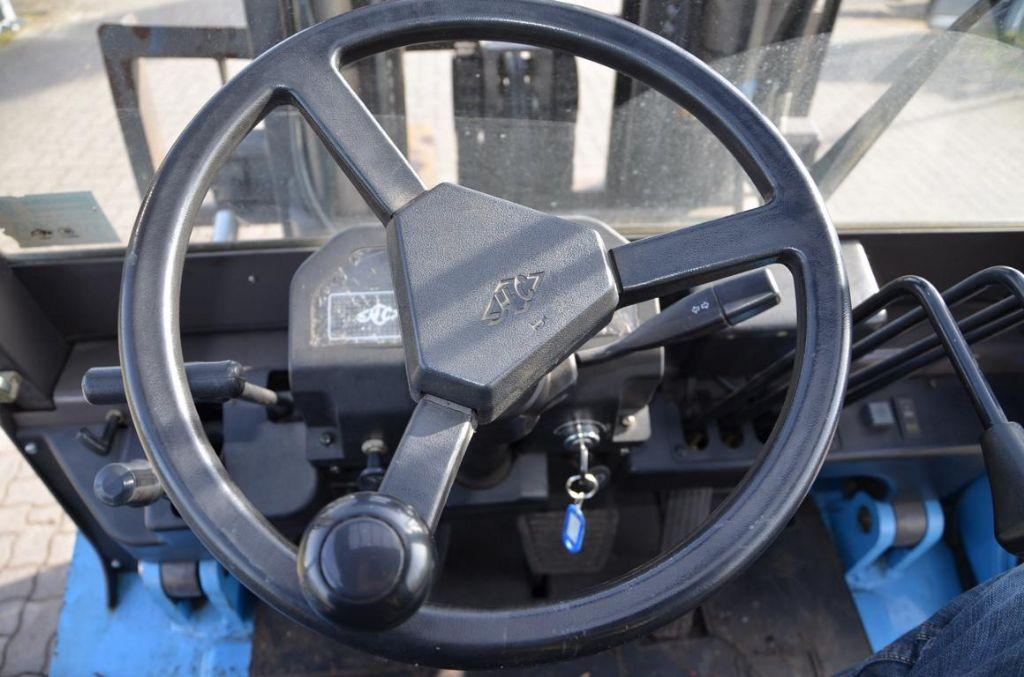 Hanselifter HLDS5045TH Diesel Forklift
