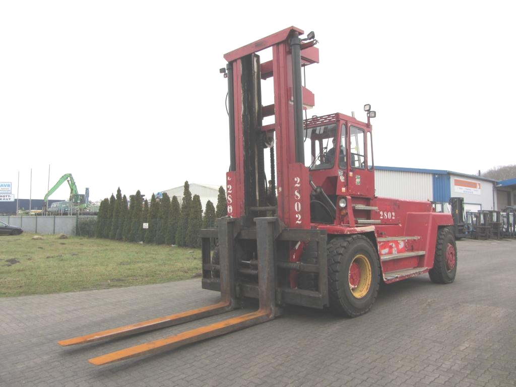 Svetruck 2812045 Heavy Forklifts