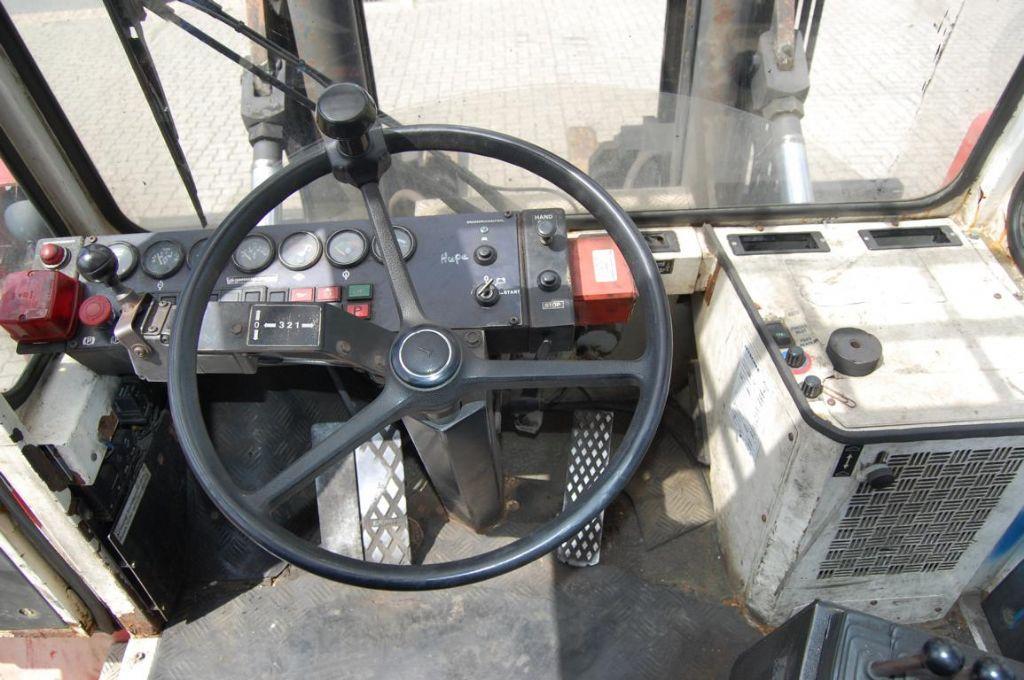 Svetruck 13,6-60-30 Heavy Forklifts