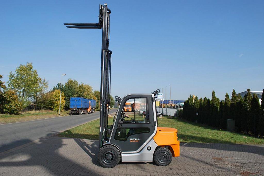 Still RC40-30 Diesel Forklift
