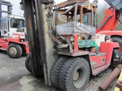 Svetruck 13.6-1200 Heavy Forklifts
