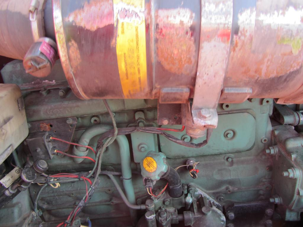 Kalmar DC16-1200 Heavy Forklifts