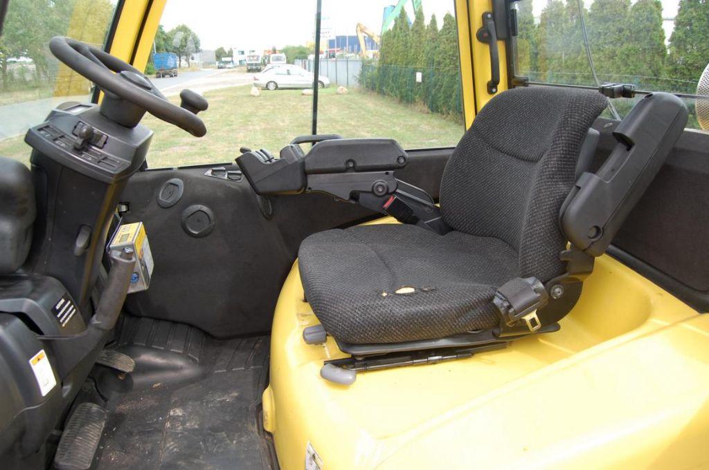 Hyster H5.5FT Diesel Forklift