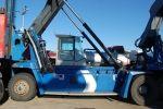 Kalmar DRF100-54S6 Empty Container Reachstacker www.hinrichs-forklifts.com