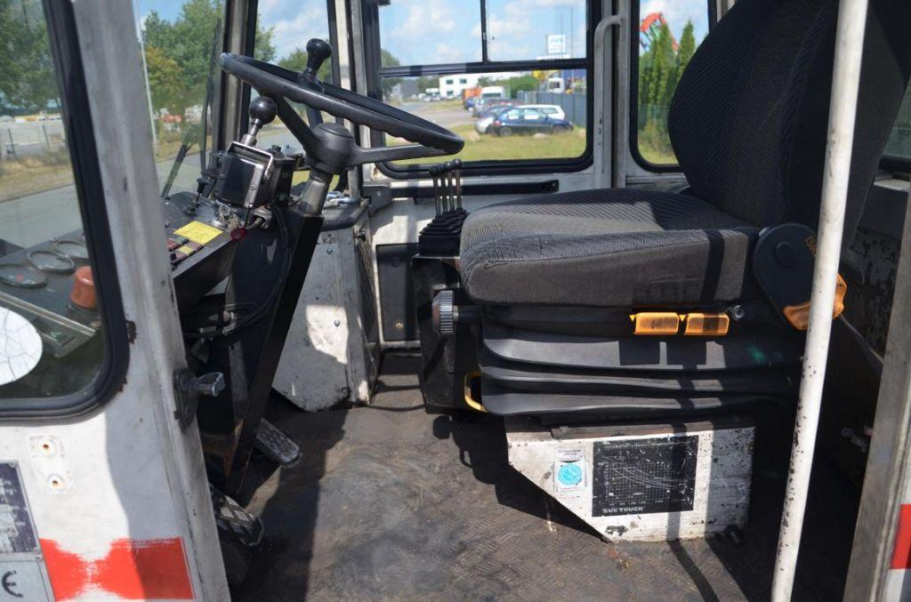 Svetruck 12120-35 Heavy Forklifts