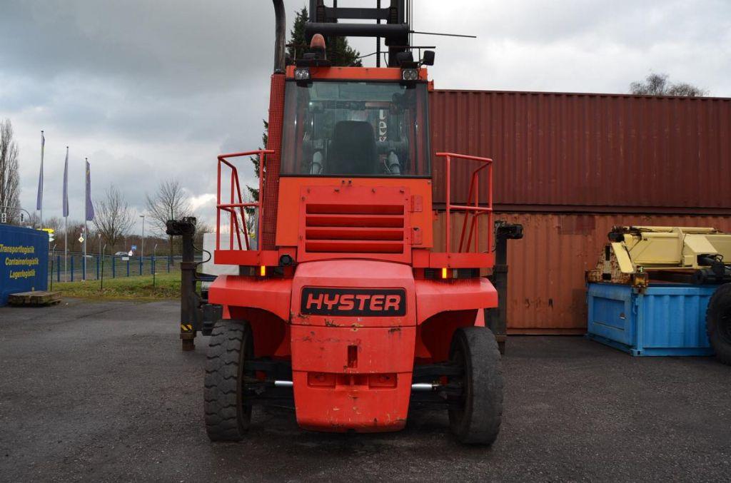 HysterH18.00XM-12EC