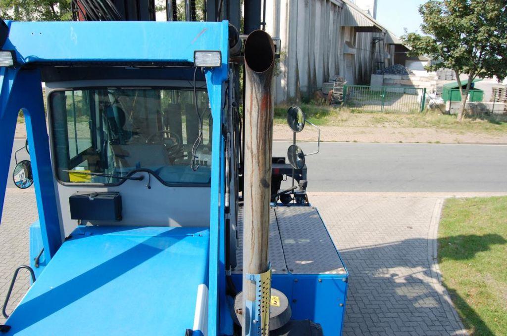 Kalmar DCF280-12 Heavy Forklifts