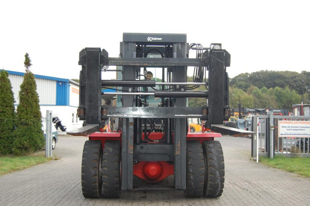Kalmar DCD180-6 Heavy Forklifts