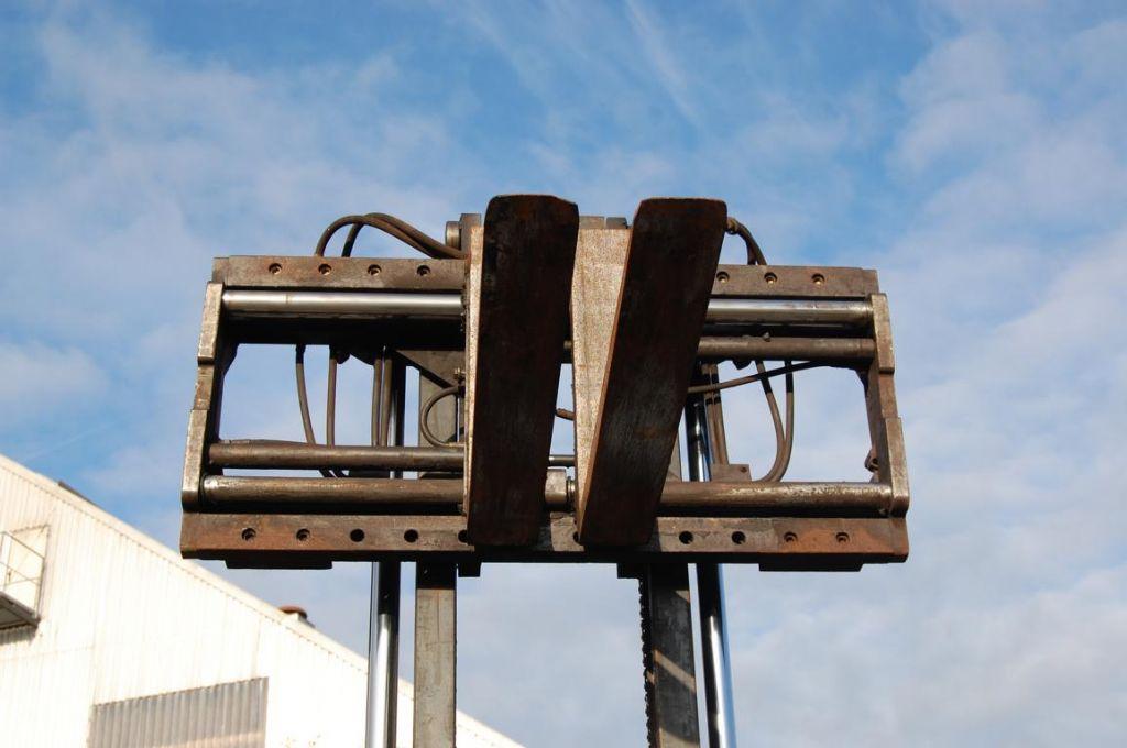 Still RX70-35 Diesel Forklift