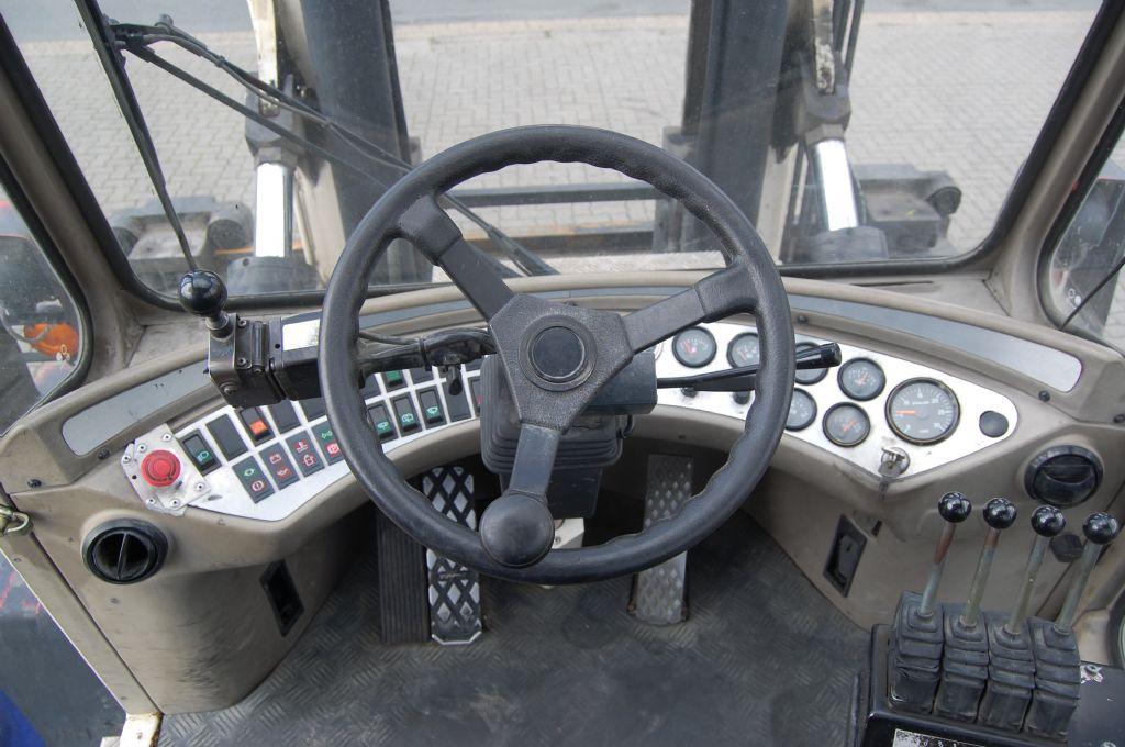 Svetruck 1612035 Heavy Forklifts