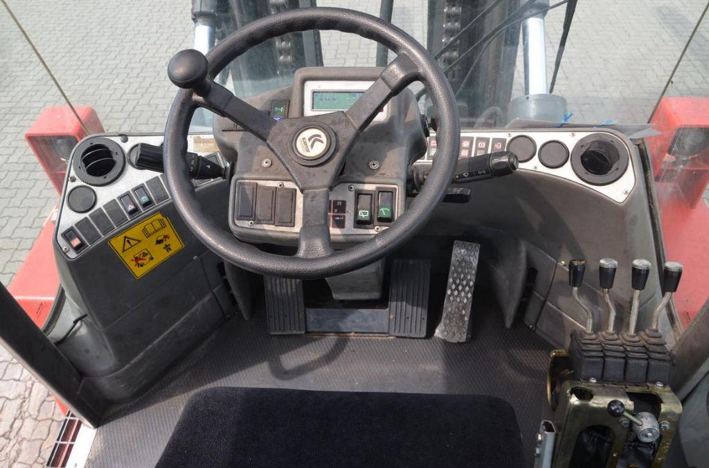Kalmar DCD150-12 Heavy Forklifts