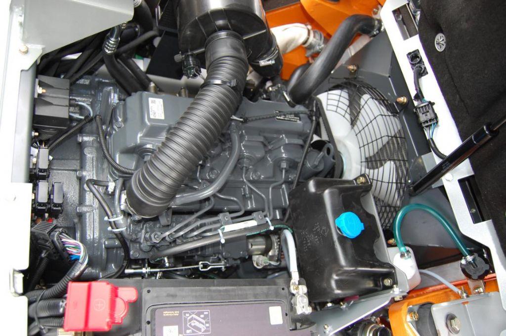 Still RC40-35 Diesel Forklift