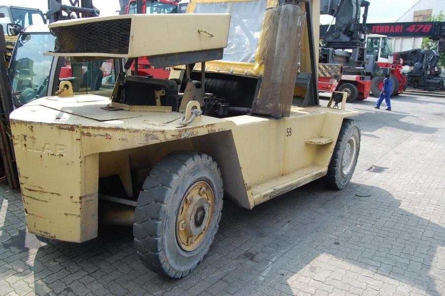 Caterpillar V300 Heavy Forklifts