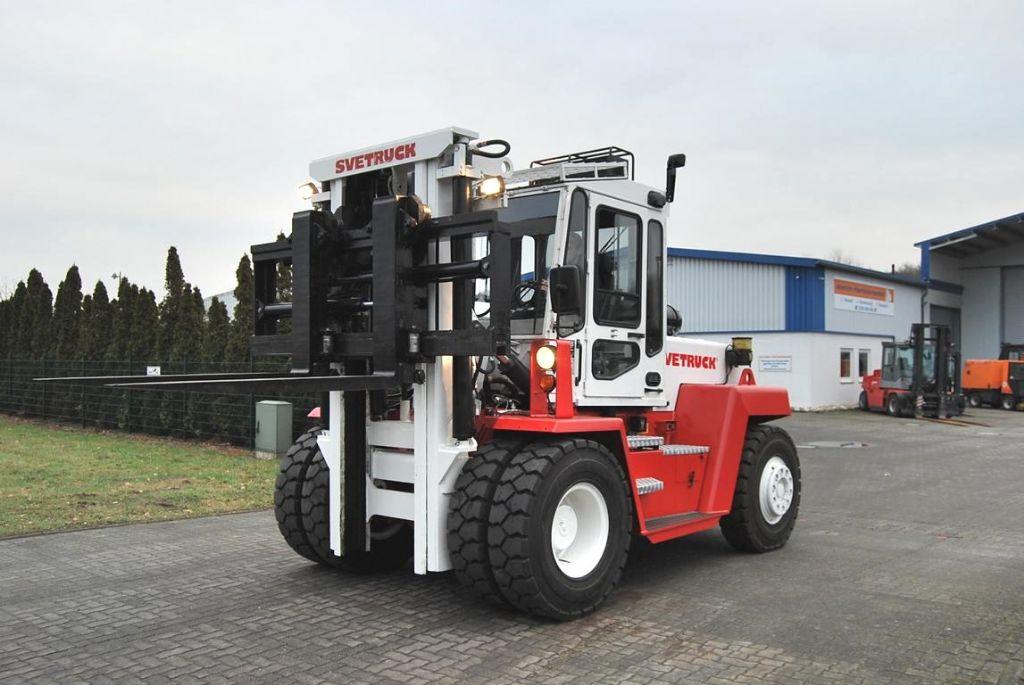 Diesel Gabelstapler-Svetruck-1260-30