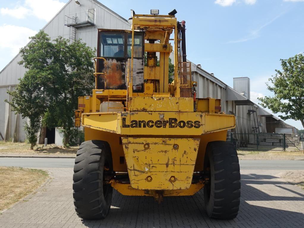 Lancer-BossG4212CH/MKIVA-2