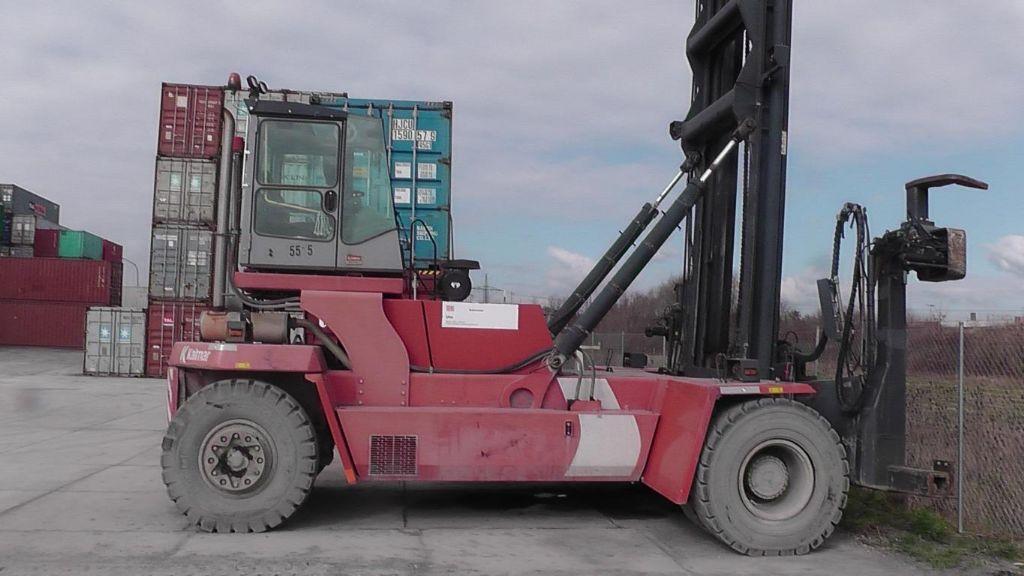 Containerstapler-Kalmar-DCE100-45E6