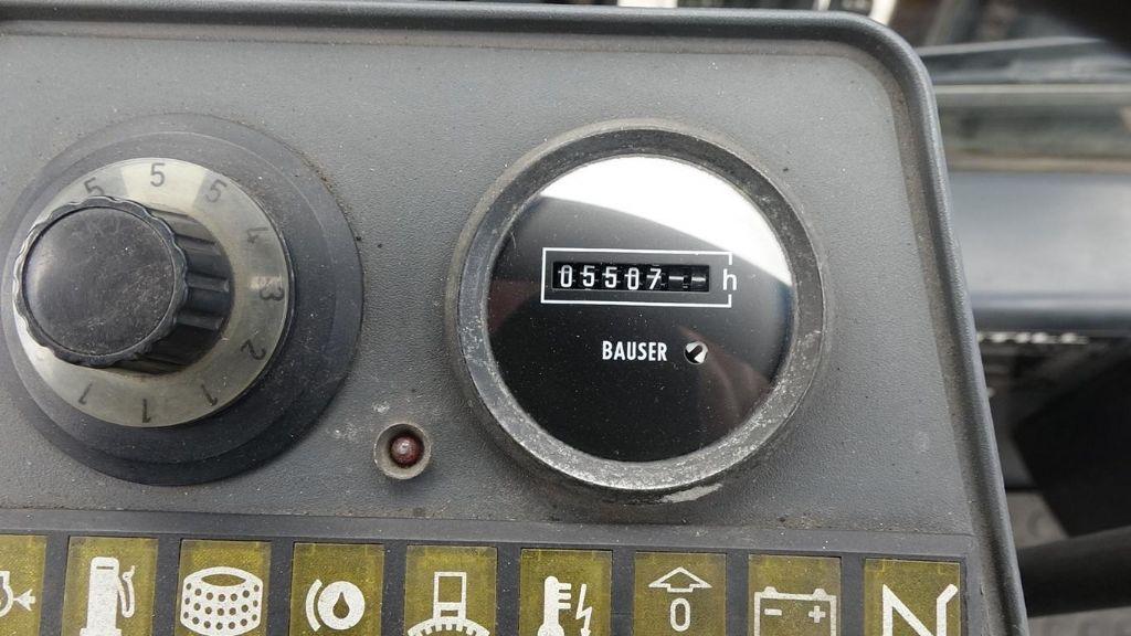 Still R70-45 Diesel Forklift