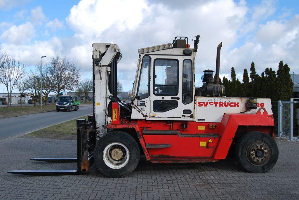 Diesel Gabelstapler-Svetruck-13,6-120-32