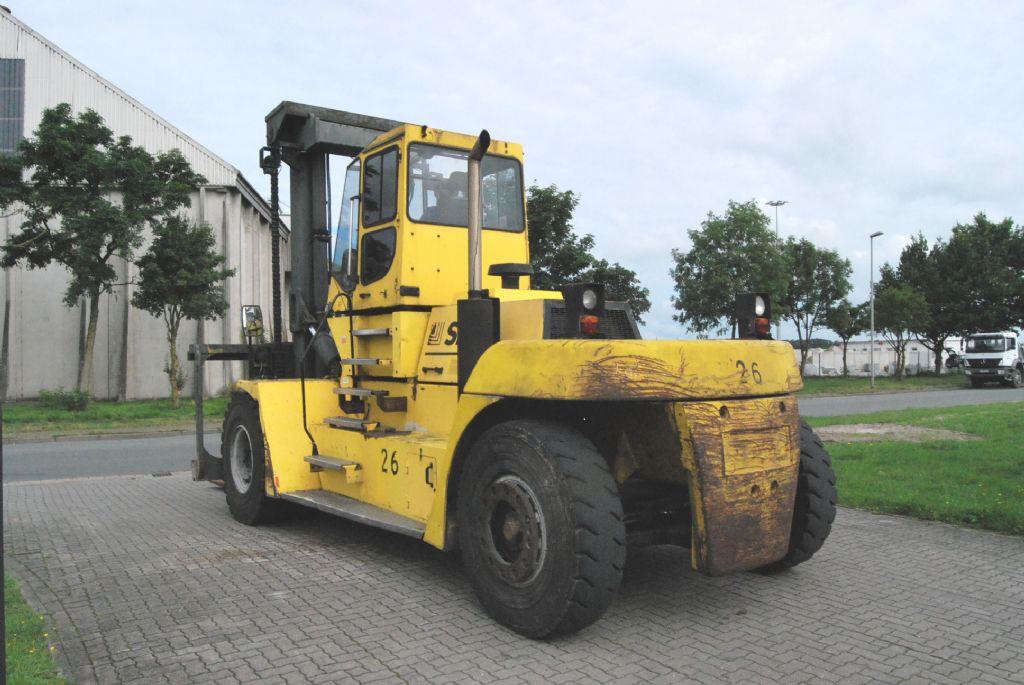 SMV SL-22-1200A Heavy Forklifts