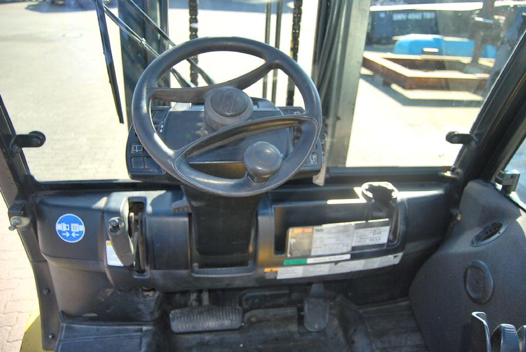 Yale GDP40VX5 V2771 Dieselstapler www.MecLift.de