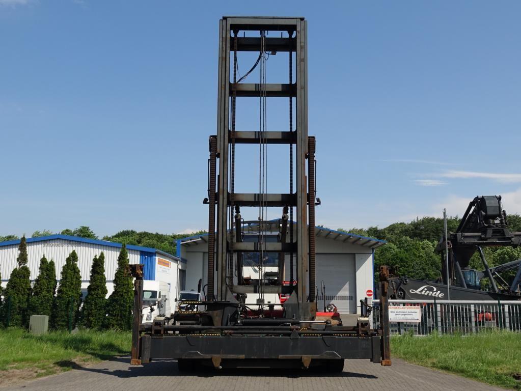 SMV SMV 5/6 ECB100DS Leer Containerstapler