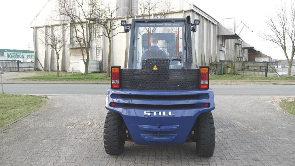 Still R70-80 Diesel Forklift