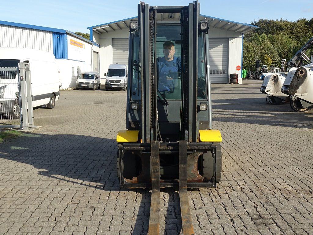 Jungheinrich DFG430S/ G330ZT Diesel Forklift