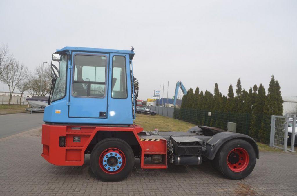 Schlepper-MAFI-MT25 4x2YT