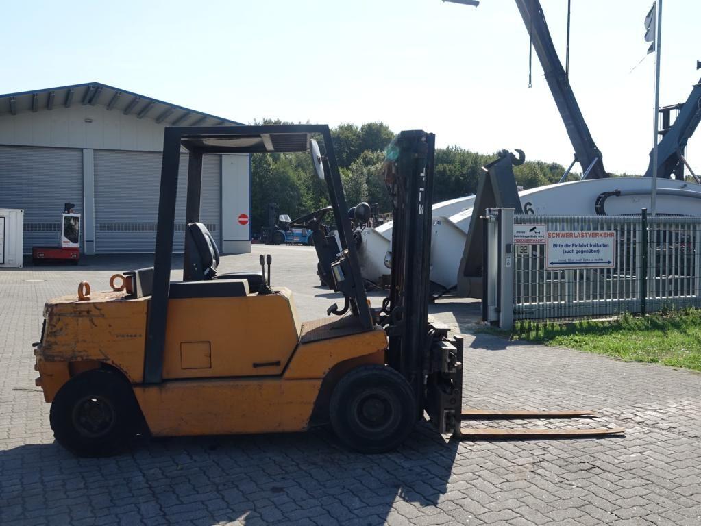 Still DFGS7013 Diesel Forklift