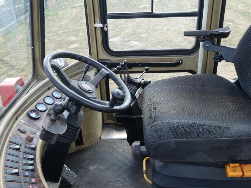 Svetruck 1260-30 Heavy Forklifts