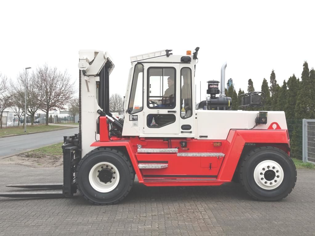 Svetruck 13.6-120-32 Heavy Forklifts www.hinrichs-forklifts.com