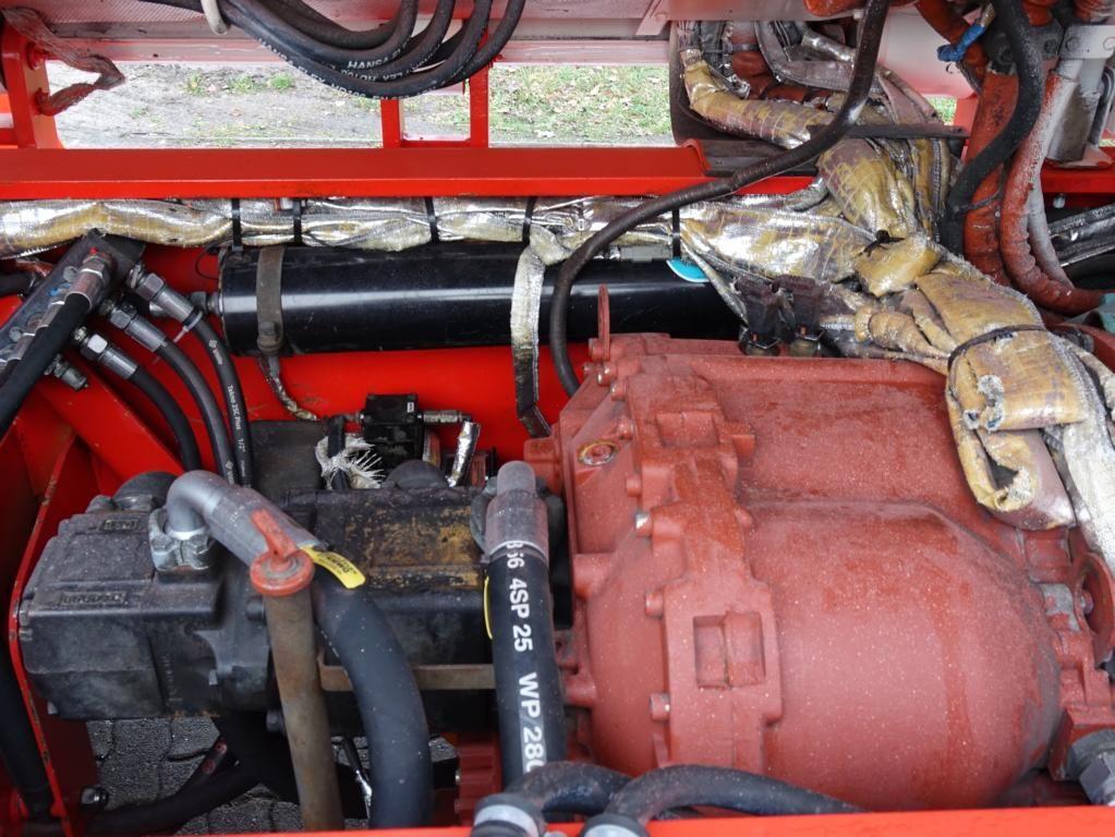 Svetruck 13.6-120-32 Schwerlaststapler www.MecLift.de