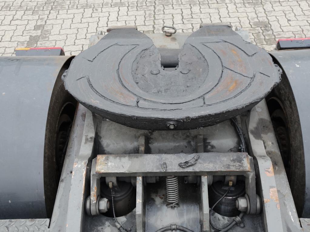 Terberg TT222  RoRo Terminaltraktor