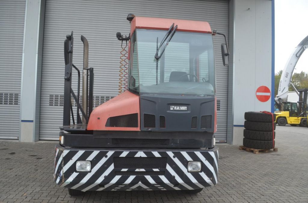 Kalmar TT612d Terminaltraktor