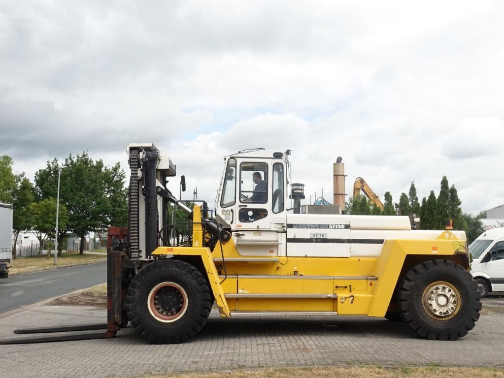 Svetruck 37120-54 Heavy Forklifts www.hinrichs-forklifts.com