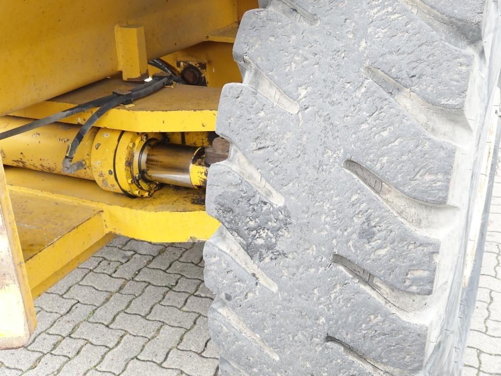Svetruck 37120-54 Chariots lourds