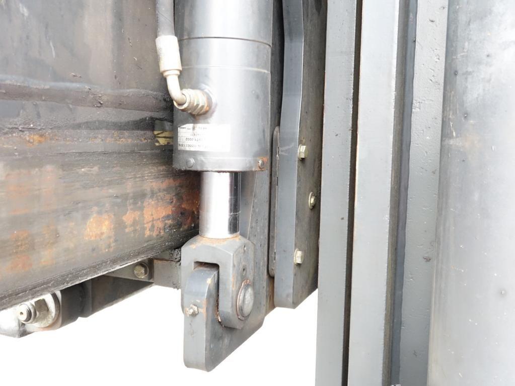 Kalmar DCF100-45E7 Leer Containerstapler