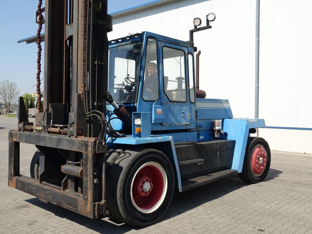 Kalmar DC12-1200 Heavy Forklifts