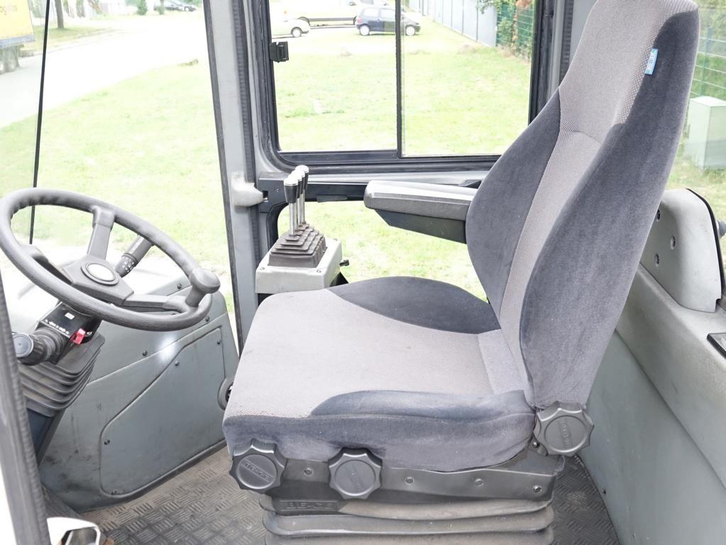 SMV SL16-1200B Diesel Forklift
