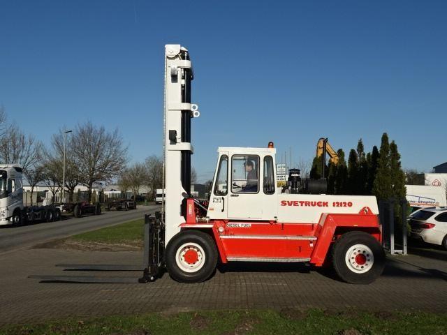 Svetruck 12-120-35 Heavy Forklifts www.hinrichs-forklifts.com