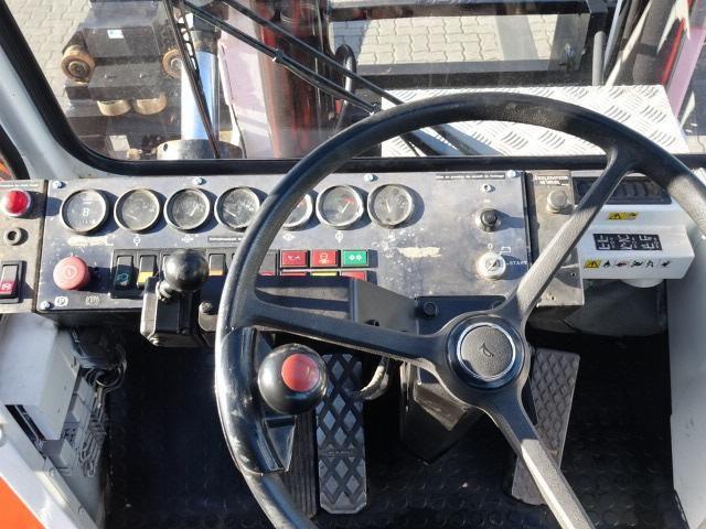 Svetruck 12-120-35 Heavy Forklifts