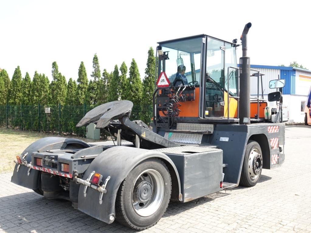 MAFI MT25YT 4x2FL Terminal tractor