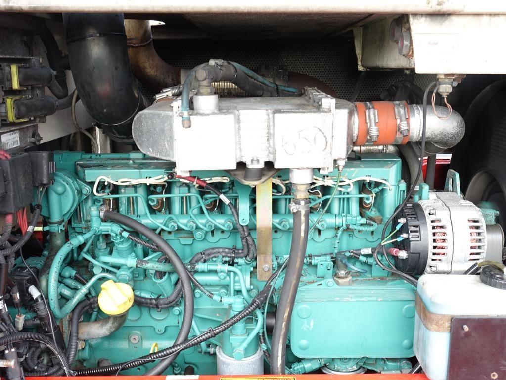 Svetruck 1512035 Heavy Forklifts