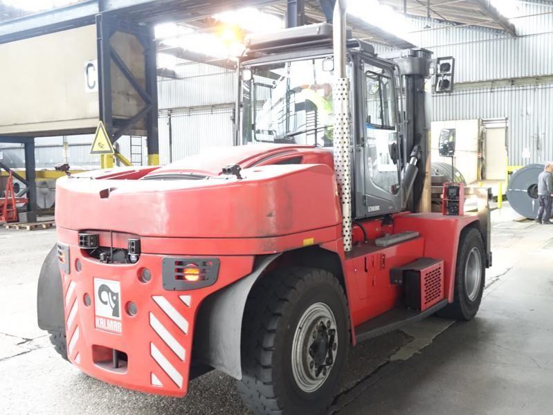 Kalmar DCG180-6 Diesel Forklift