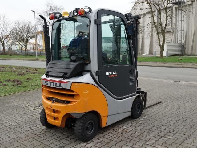 Still RX70-16 Diesel Forklift